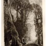 Hyde l'Allegro quotation 12 (Edward Thomas) 1